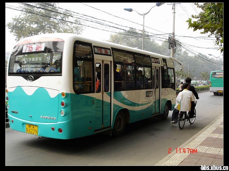 西安现有公交车辆生产厂家对照表 更新完毕 第2页 公交资料